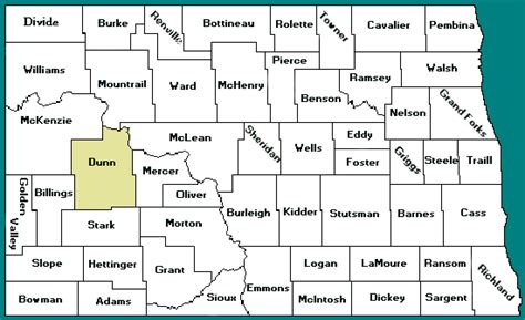 Dunn County Court Records Dunn County Nd Ahgp Home Page