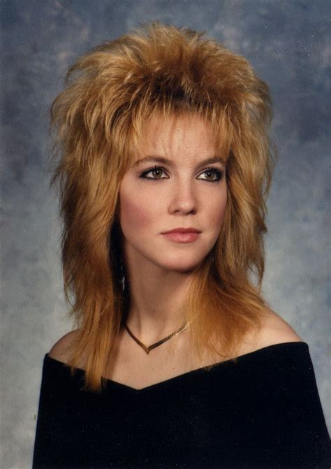 1980s feathered hair pictures 25 best 1980s awkward hair style images on pinterest 80s