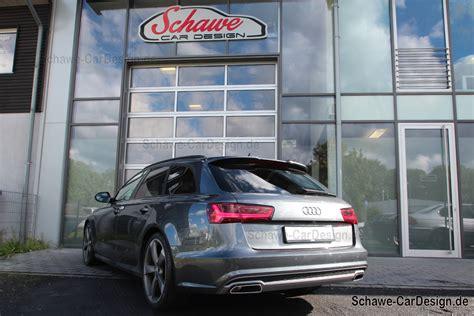 Ersatzteile F R Audi A6 by Nachr 252 Stung Audi A6 Facelift Led R 252 Ckleuchten Audi A6 4g