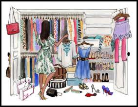 pop up closet rescue clothing donation drive at the