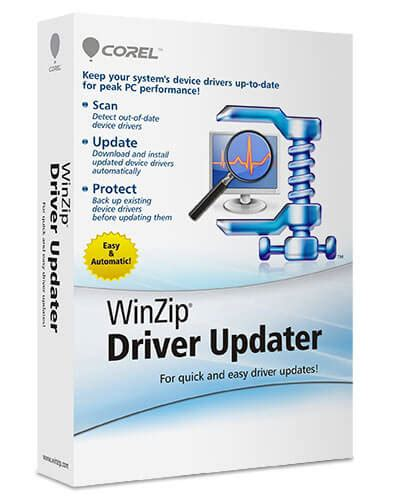 best program to update drivers for free winzip driver updater update all outdated drivers softlay