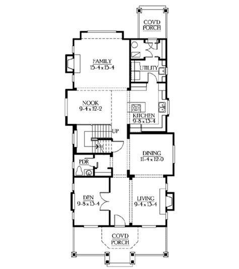 floor plans with detached garage classic bungalow with detached garage 23074jd