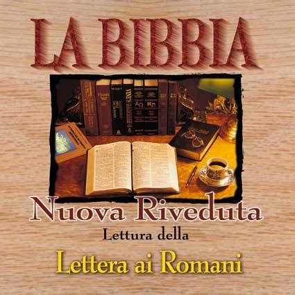 lettere ai romani lettera ai romani lettura della lettera ai romani in