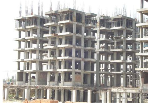 klj green sector  faridabad apartment flat