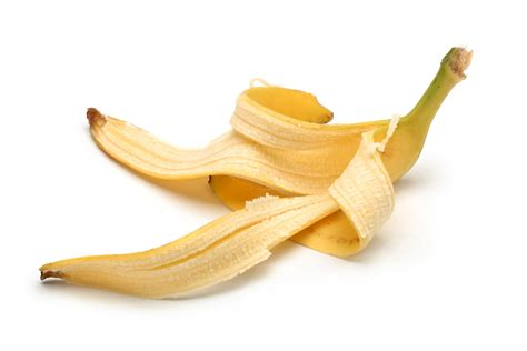 Banana Peel stop throwing away banana peels health cure tips