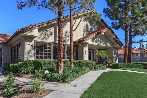 park ridge villas apartment homes mission viejo ca