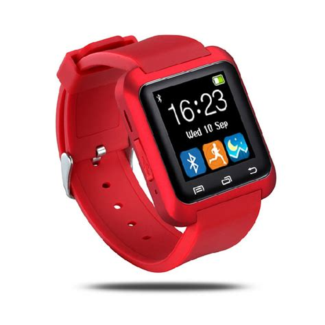 Smartwatch U8 Bluetooth Smart Watch For Apple Iphone | 2015 hot bluetooth smart watch u8 unisex smartwatch for