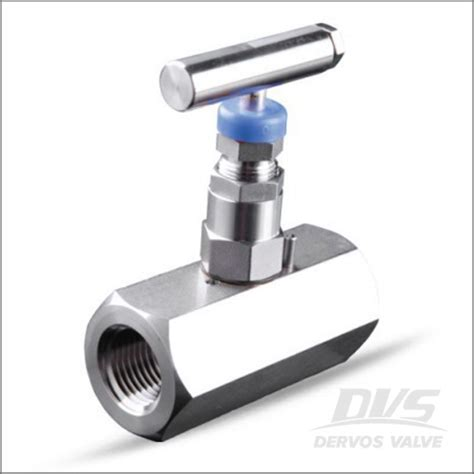 Balon Valve Carbon Steel 34inch asme b16 34 needle valve f304 3 4 inch 5000psi dervos