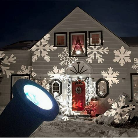 1x new arrival 2016 outdoor christmas led light projector