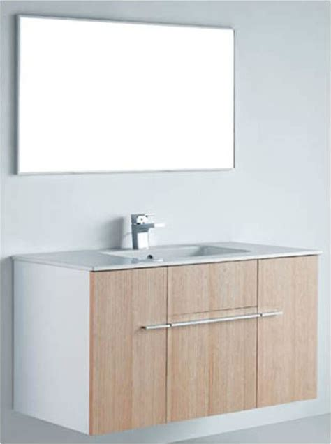 wall hanging mirrored bathroom vanity view bathroom