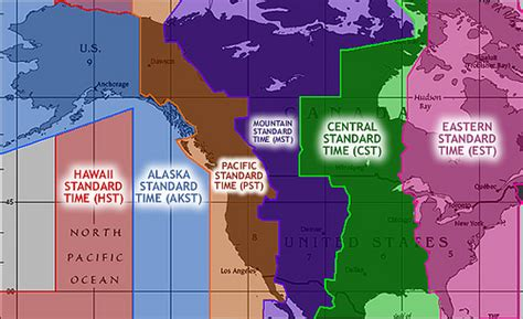 us time zone map alaska does the of alaska stretches 4 time zones kgb