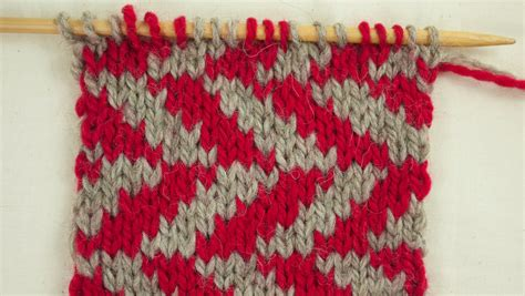 how to knit fair isle how to knit stranded fair isle
