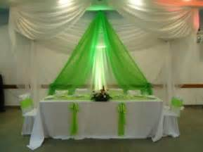 Wedding Decorations Fabric Draping Decoracion Con Telas Buscar Con Google 15 Y Bodas