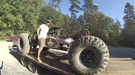 road beast fast fz09 rock crawler road beast