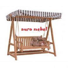 Kursi Kayu Anak kursi ayunan taman merupakan produk furniture yang terbuat dari bahan baku kayu jati pilihan