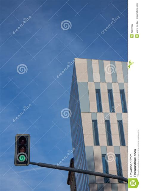 green light real estate real estate rise stock photo image 49933000