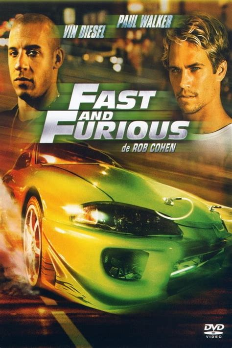 fast and furious best film the fast and the furious 2001 gratis films kijken met