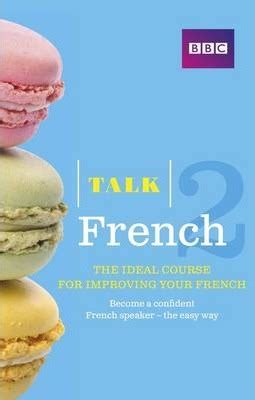 talk french 2 book cd pack sue purcell 9781406679298