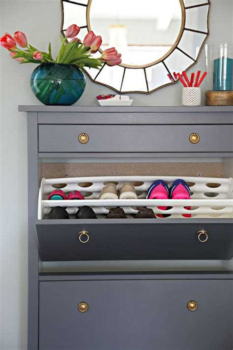 ikea hacks shoe storage 25 best ideas about ikea shoe cabinet on pinterest ikea