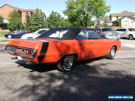 dodge 340 for sale 1970 dodge dart for sale in canada