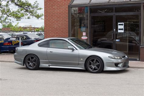 1999 nissan silvia s15 for sale rightdrive