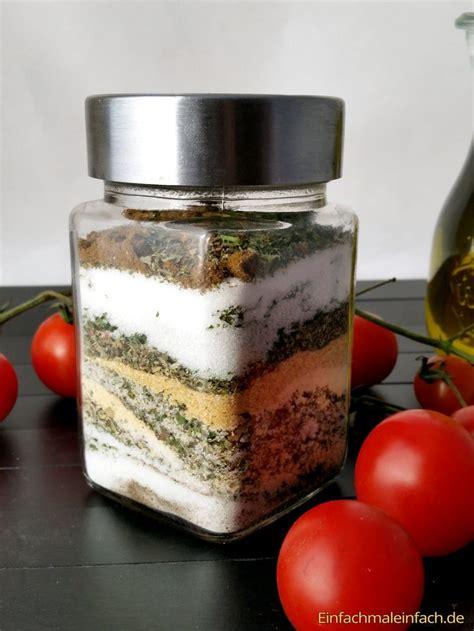Salzmischungen Selber Herstellen 4195 by 47 Besten Geschenke Selber Machen Weihnachten Bilder Auf