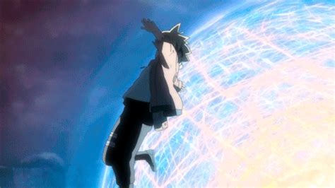 boruto lightning boruto wiki anime amino