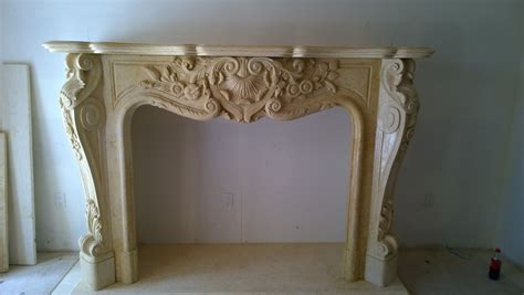 Fireplace Mantel Installation by Marble Fireplace Mantel An Installation Guide