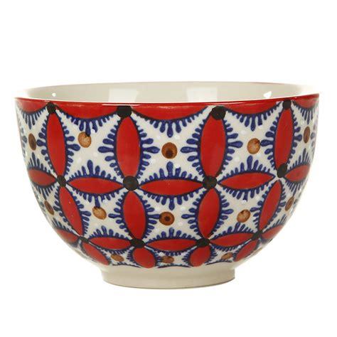Set Of 4 Bowl buy pols potten colour hippy bowls set of 4 amara