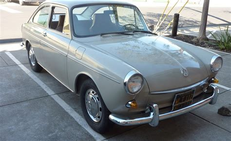 car geek reader submissions  vw fastback  volvo