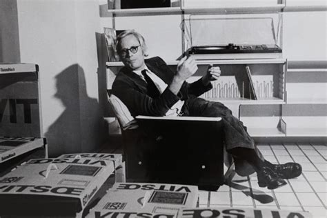 dieter rams documentary a overdue documentary about dieter rams design milk