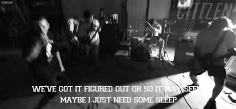 Mat Kerekes Lyrics by Citizen Band On
