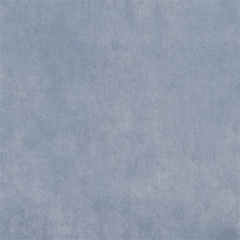 Blue Grey Upholstery Fabric by Blue Grey Plush Microfiber Velvet Upholstery Fabric By The