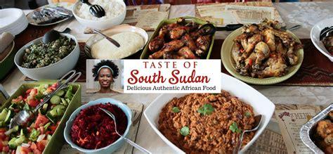 south sudanese sudan food taste of south sudan is on youtube taste of south sudan