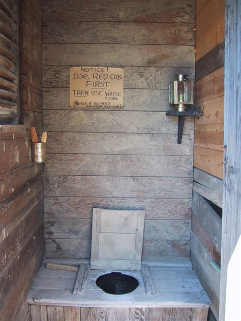 outhouse pictures for bathroom gypsy scholar ozark report cousin bill s quot weekly