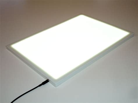 light board for tracing a3 led light box tracing drawing design