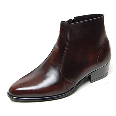 epicstep s genuine cow leather dress shoes formal