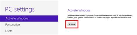 Part Komputer Pesanan Agan Ahmad G Z anak rantau fix error aktivation windows 8 pro wmc part 2