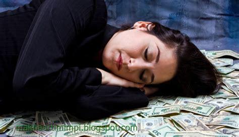 Mimpi Banyak Tidur Kurang tafsir mimpi duit kertas dalam islam dan mimpi