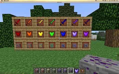 splash mod minecraft mods mapping  modding