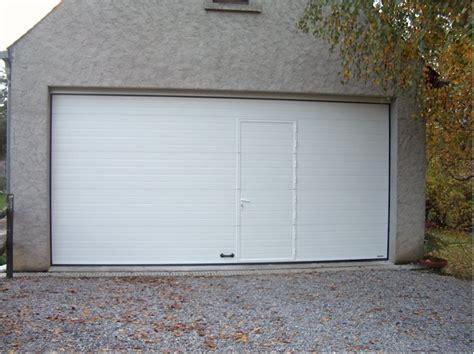 porte de garage sectionnel dimension standard porte de garage basculante obasinc