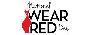 National wear red day tropicana casino amp resort atlantic city