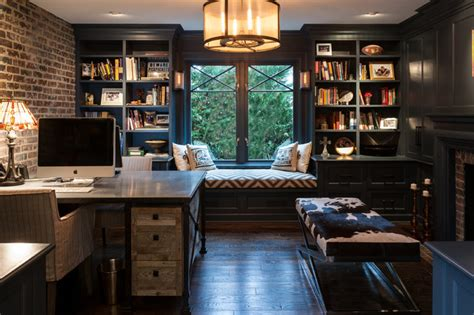 home office design sles new orleans inspired on yarrow point industrial home