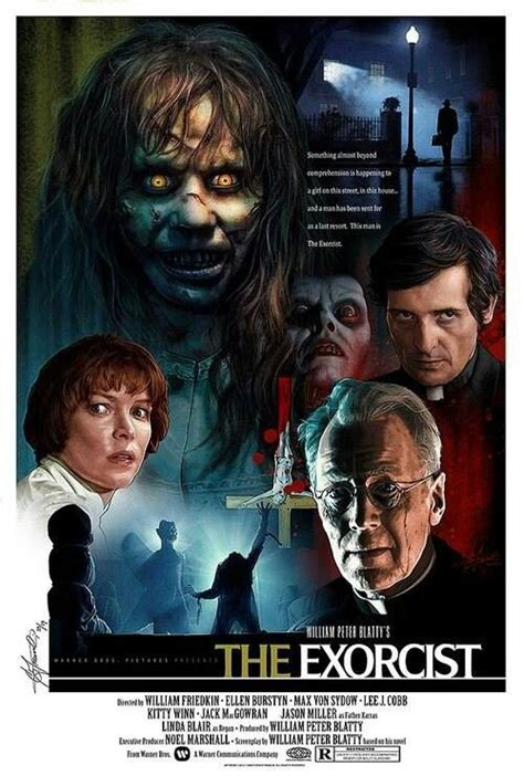 film the exorcist full movie 17 best images about scary movies yo on pinterest