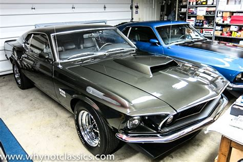 69 ford mustang 429 for sale 429 for sale automotive views