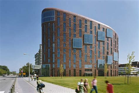 architecture uni courses ozw institute vu de boelelaan