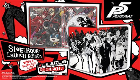 ps4 themes corrupted persona 5 pre order bonuses game preorders