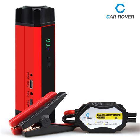 Power Bank Jumper Kereta 54000mwh emergency car power bank 14800mah car jump starter 12v mini portable multifunctional