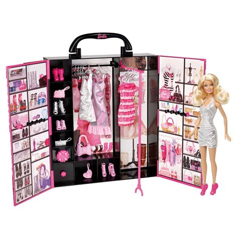 The Ultimate Closet by Fashionista Ultimate Closet Toys