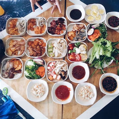 steamboat in subang 9 under rm50 subang jaya steamboats to unleash your inner